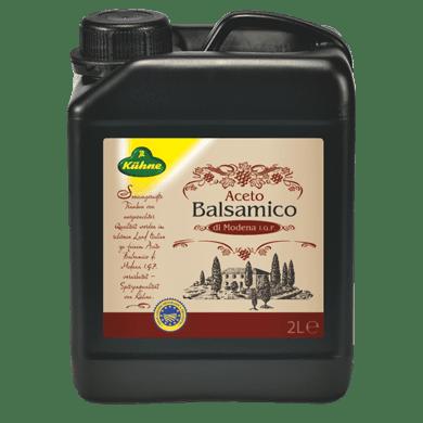 Aceto Balsamico di Modena 6% | Kühne - mit Liebe gemacht!