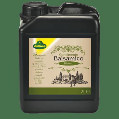 Condimento Balsamico Bianco | Kühne - mit Liebe gemacht!