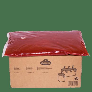Tomatenketchup | Kühne - mit Liebe gemacht!