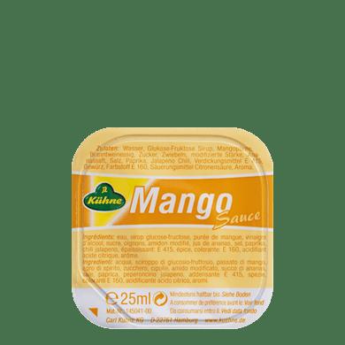 Mango Sauce | Kühne - mit Liebe gemacht!
