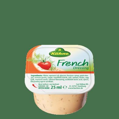 French Dressing | Kühne - mit Liebe gemacht!