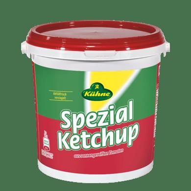 Spezial Ketchup | Kühne - mit Liebe gemacht!