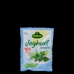 Dressing Joghurt 10 % Fett | Kühne - mit Liebe gemacht!