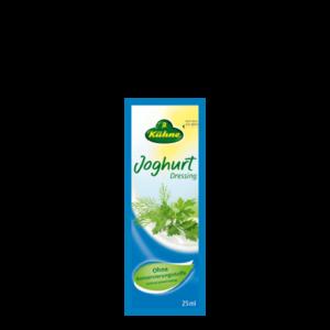 Joghurt Dressing   Kühne - mit Liebe gemacht!