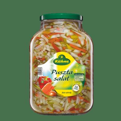 Puszta Salat | Kühne - mit Liebe gemacht!