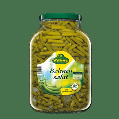 Bohnensalat | Kühne - mit Liebe gemacht!