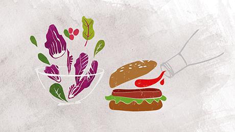 Kühne Food Partners - Individuelle Rezepturen