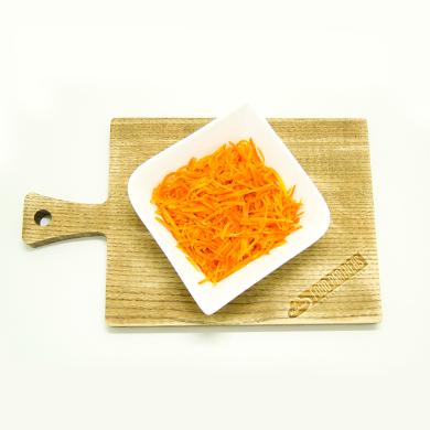 Karottenstreifen Industrie | Kühne - mit Liebe gemacht!