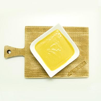 Senf mittelscharf / Tafelsenf Industrie | Kühne - mit Liebe gemacht!