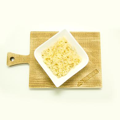 (Wein-) Sauerkraut Industrie | Kühne - mit Liebe gemacht!